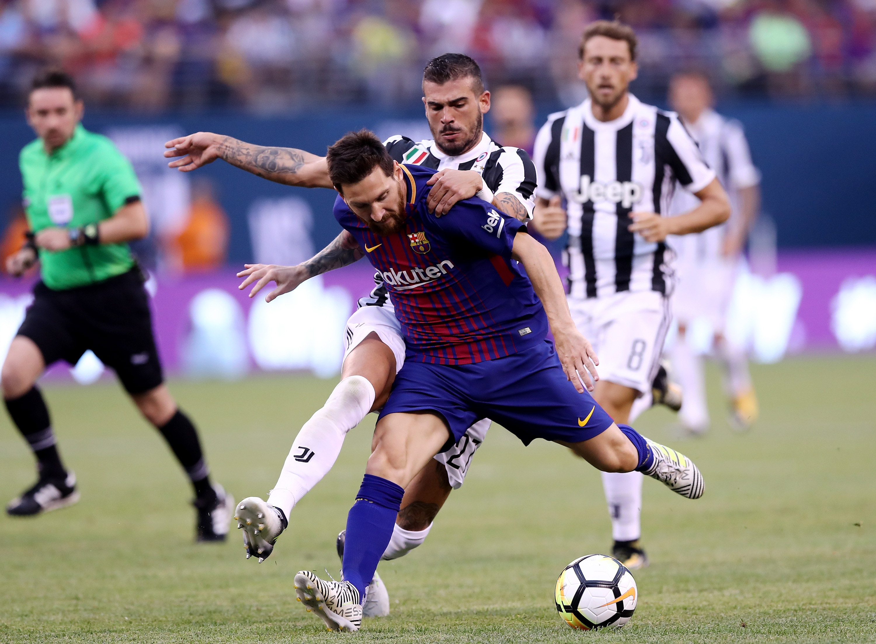 Image Result For Barcelona Vs Juventus