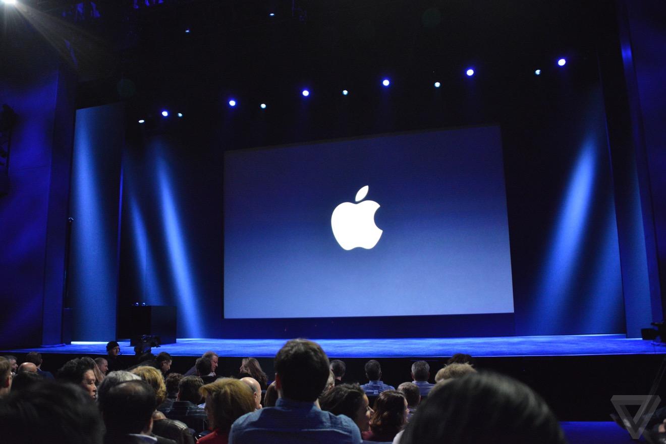 Image result for apple presentation