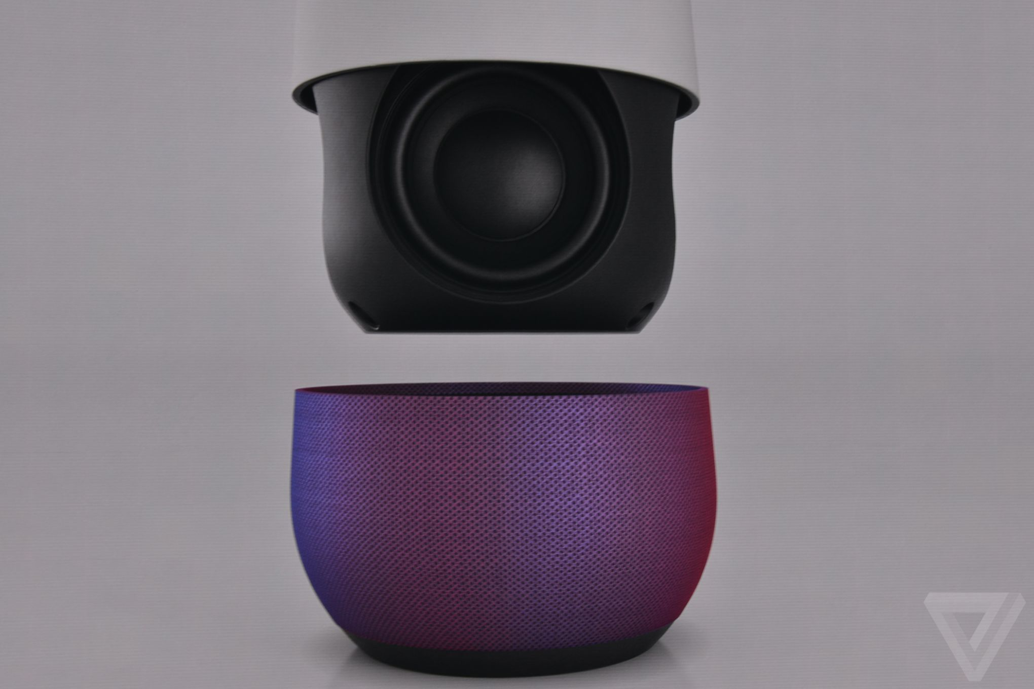 Google Home A Speaker To Finally Take On The Amazon Echo Verge Duplex Panel This Controller Includes Circuit Breakers And Cat7 Control Some Of Your Automation Gadgets Hear Queiroz Tell It Will Be Better At Most Those Things Than