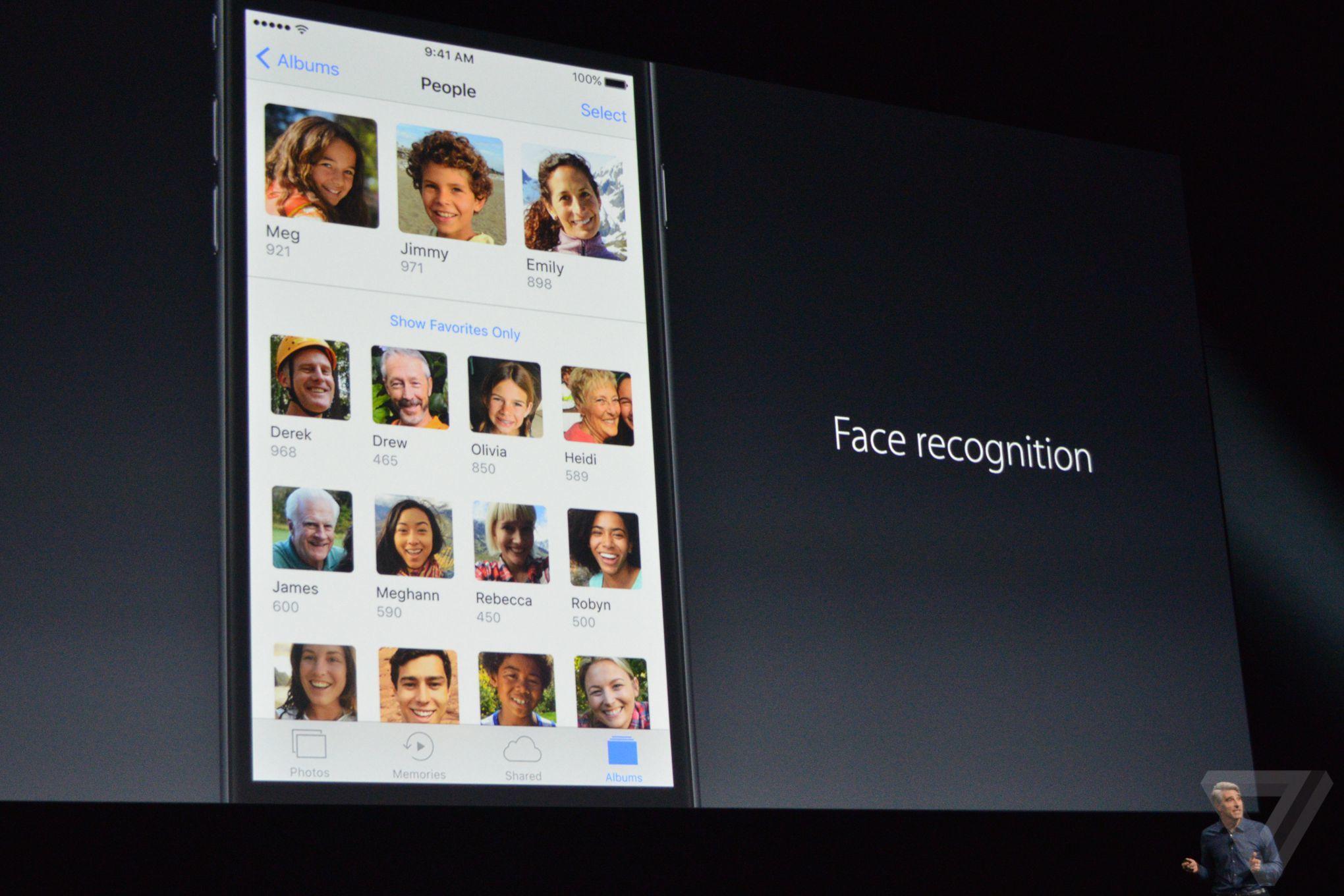 iOS 10 - svetapple.sk