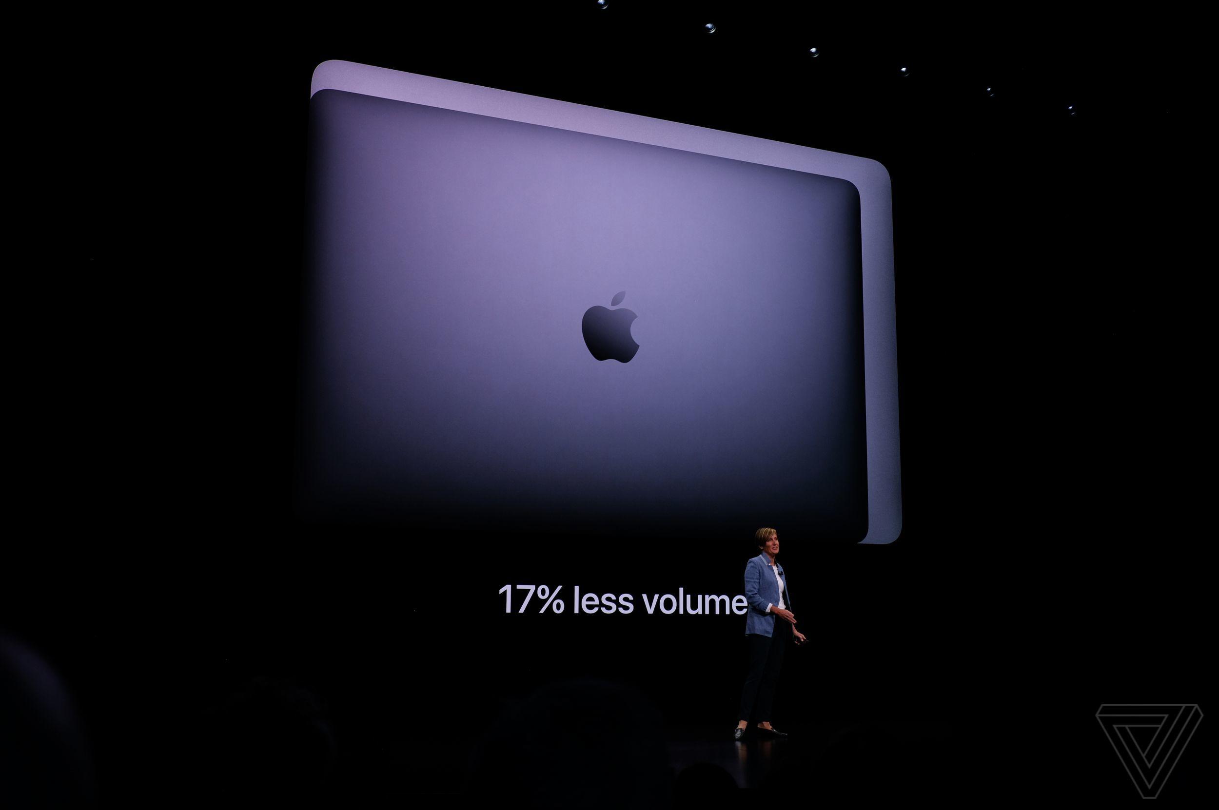 Apple Akhirnya Memperbarui MacBook Air